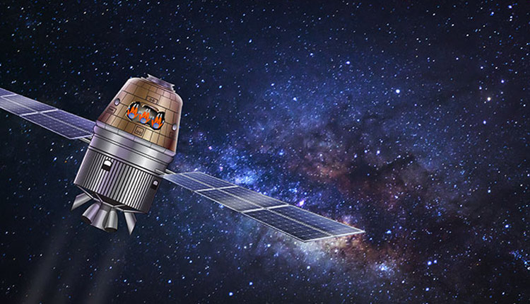 India Plans To Have Sustained Human Presence In Space