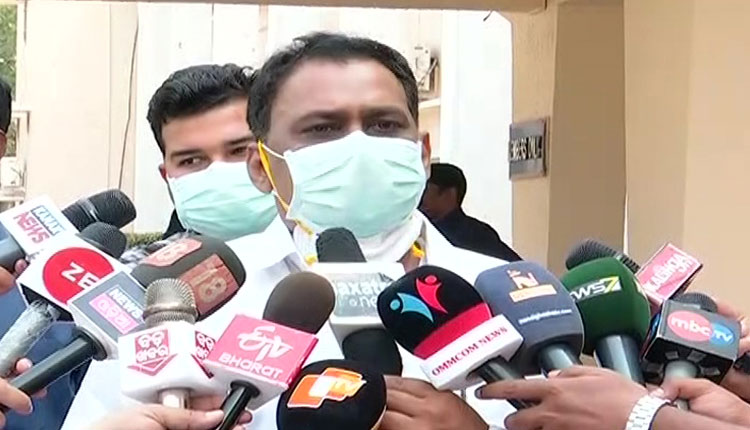 Health Minister Responds To Lockdown Possibility In Odisha