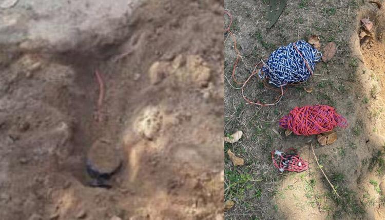 Police, Army Foil Maoists Terror Plot, Deactivate 83 IEDs