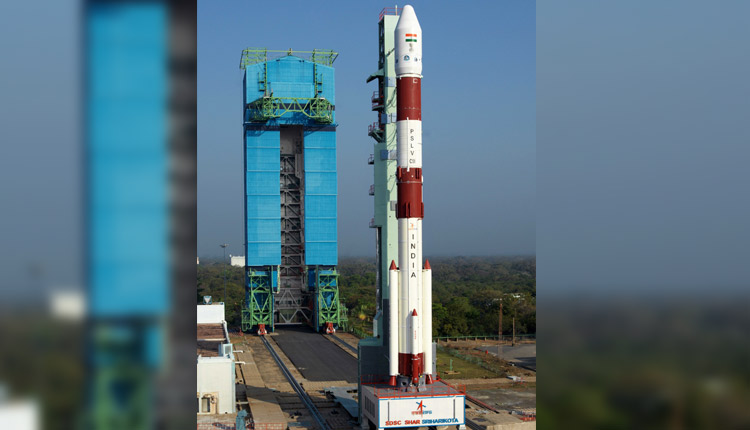 ISRO Completes Launch Rehearsal Of PSLV-C51 Mission