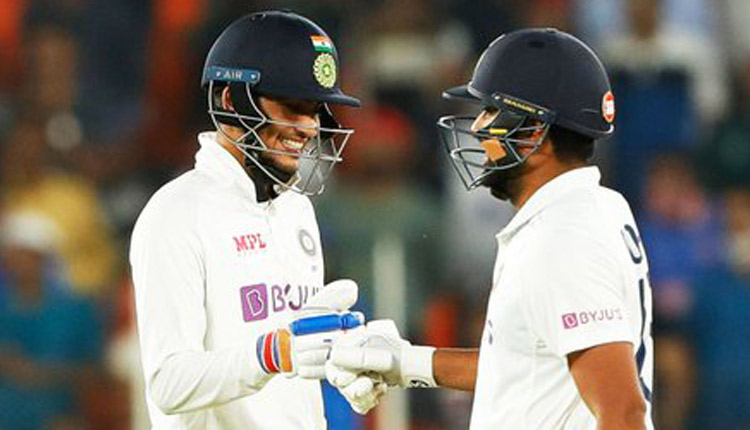 England Out Of WTC Final Contention; India Move Up To Top Spot In Standings