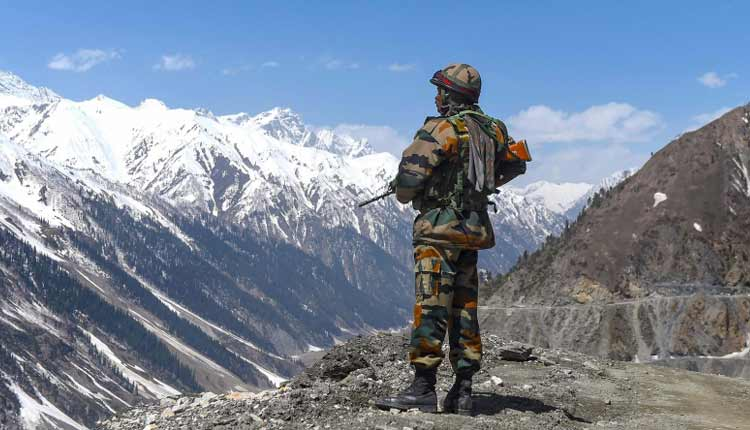 Indo-Pak Ceasefire Will Have No Bearing On Counter-Terrorism Operations In J&K: Army