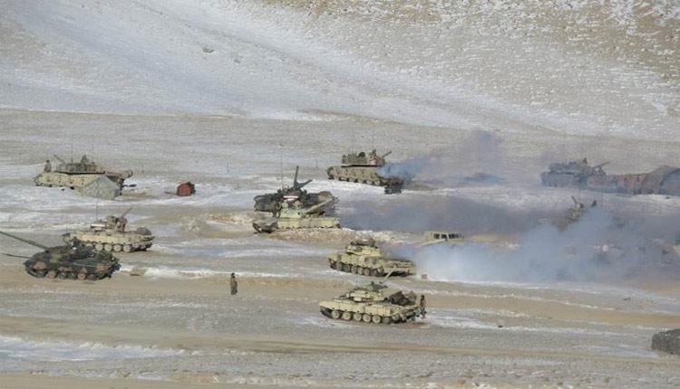 Indian Army Using Drones, Cameras To Monitor Chinese Troops Pullback At Pangong Lake
