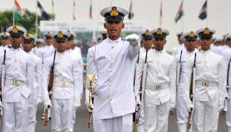 Indian Navy Recruitment 2021