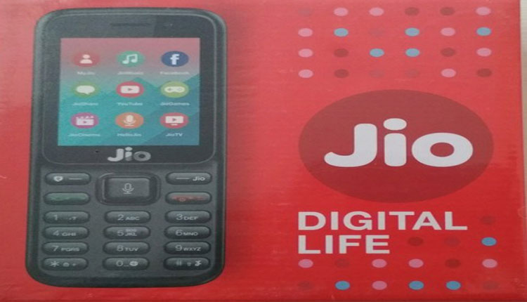 Reliance Jio Launches New JioPhone Offer With Unlimited Data