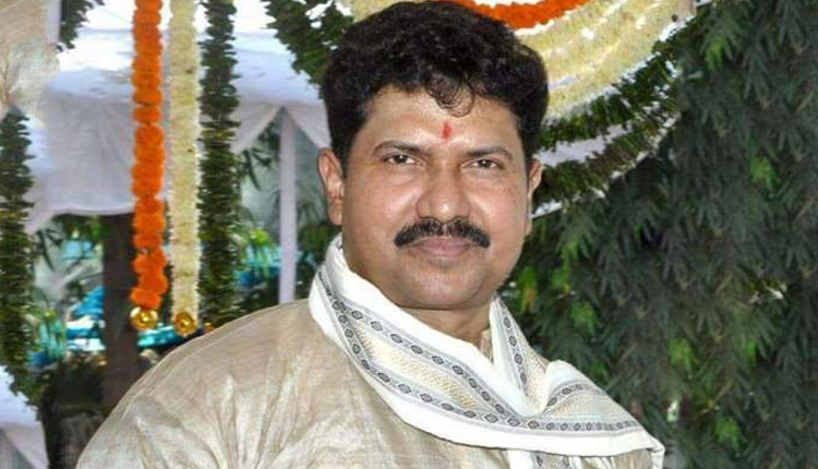 Dadra And Nagar Haveli MP Found Dead In Mumbai Hotel