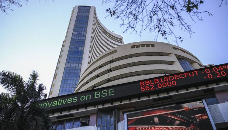 NIFTY-BSE
