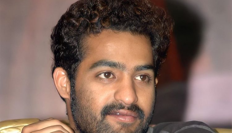 NTR To Debut in Hollywood?