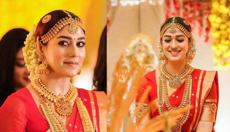 Nayanthara To Get Married
