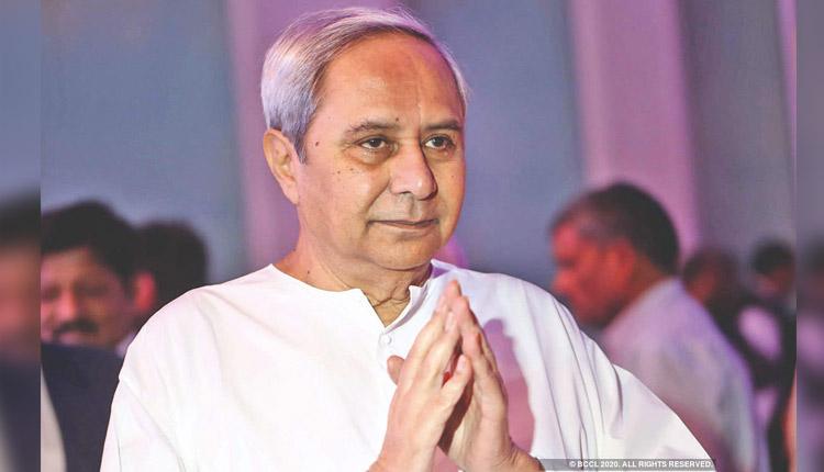 Odisha CM Inaugurates Projects Worth Rs 28 Crore In His Hinjili Assembly Segment
