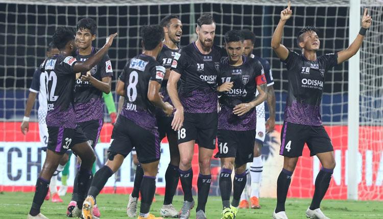 Indian Super League: Odisha Beat East Bengal 6-5, Match Sets Record For Most Goals