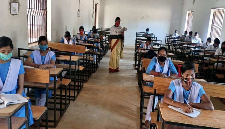 Students In Odisha Schools Sans CoR Won't Get EWS Admission In Navodaya, Adarsh Vidyalayas