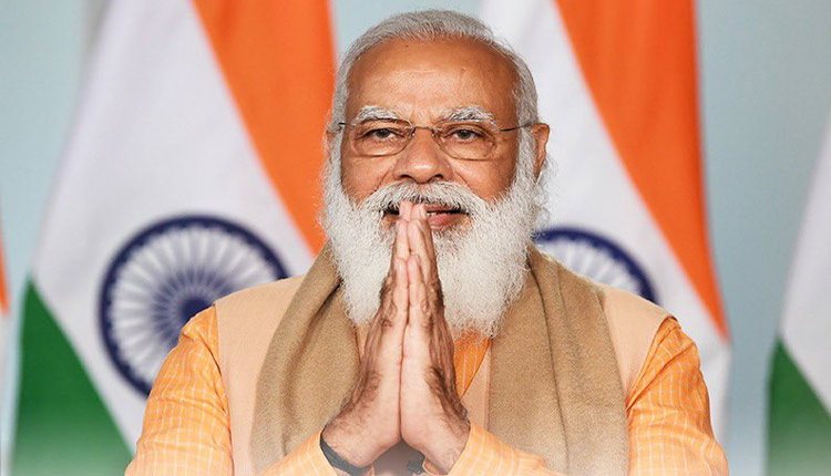 70% People In Bengal, Assam Satisfied With PM Modi's Work