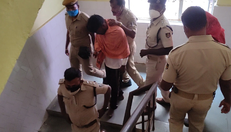 Accused Attempts Suicide Inside Lock-Up In Puri
