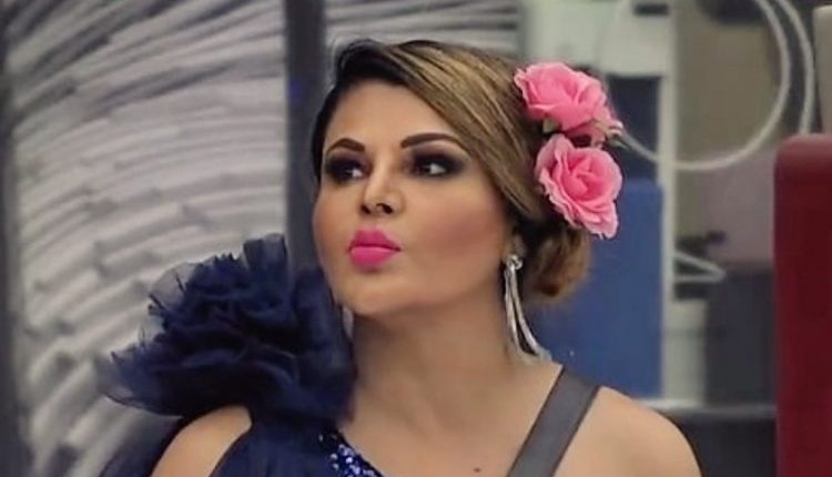 Rakhi Sawant Wants To Embrace Motherhood, Freezes Her Egg!