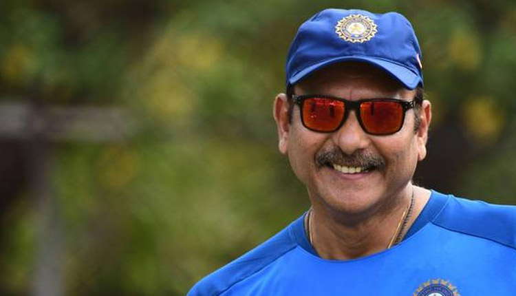 Ravi Shastri Indulges In 'Banter' On Social Media