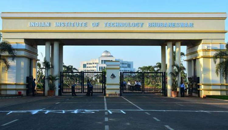 10 From IIT, 4 More From NIT Rourkela Test Covid-19 Positive; Another Educational Institution Sealed In Bhubaneswar