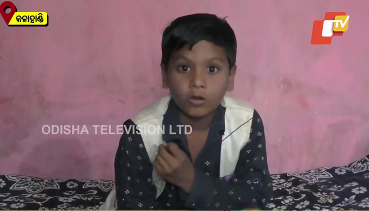 Math Wonderkid From Odisha Has Multiplication Tables On Tip Of His Tongue #WATCH