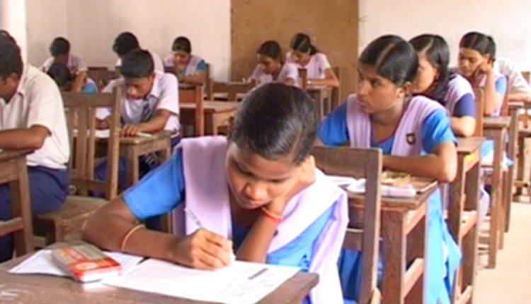 Odisha Govt Suspends Classes of 9th & 11th Standard Students
