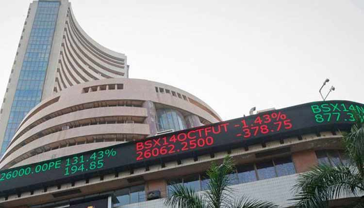 Markets At Fresh Highs: Sensex Zooms 359 Pts, Nifty Near 14,900
