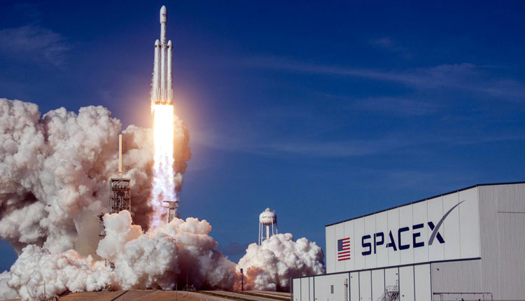 NASA Selects Elon Musk's SpaceX To Launch Astrophysics Mission