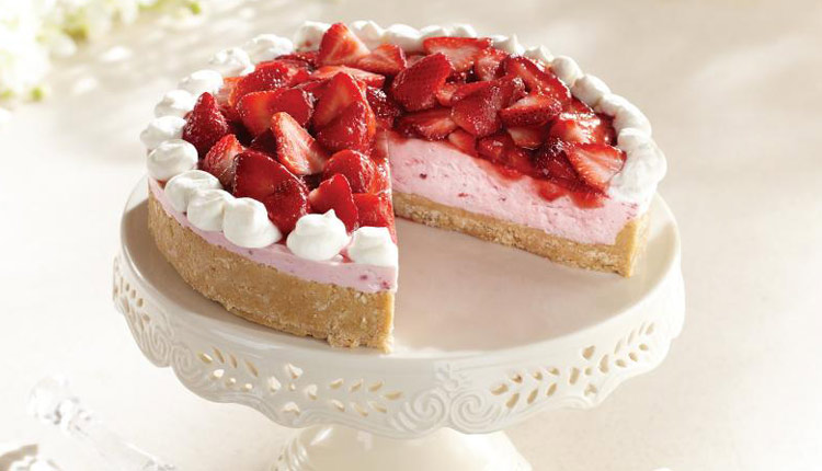 Valentine's Day Special Recipes To Win Hearts Of Your Loved Ones