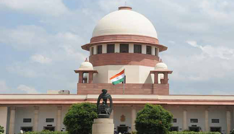 Don't Call Us 'Your Honour', It's Not US Supreme Court, SC Tells Law Student