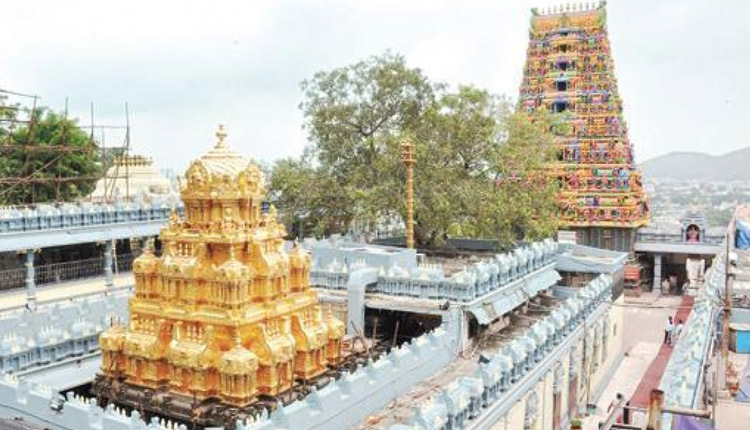 TTD Approves Rs 2,937 Crore Budget