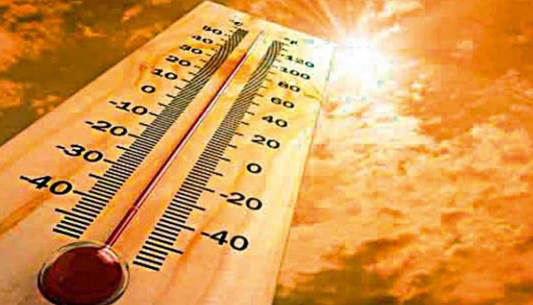 Temperature In Bhubaneswar Drops, 24 Hours After Hitting Record-Breaking High