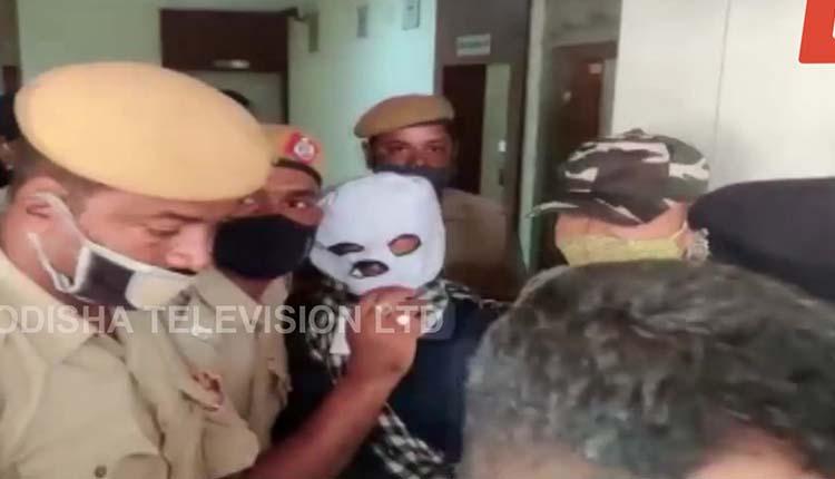 Biban Biswal - Anjana Mishra Rape Case