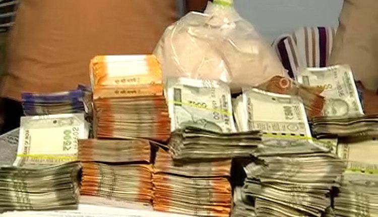 320 Gram Brown Sugar, Rs 9.20 Lakh Cash Seized In Khordha; One Arrested
