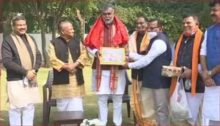 Puri Srimandir Servitors, BJP Welcome Withdrawal Of NMA Heritage By-Law; Thank Union Culture Minister
