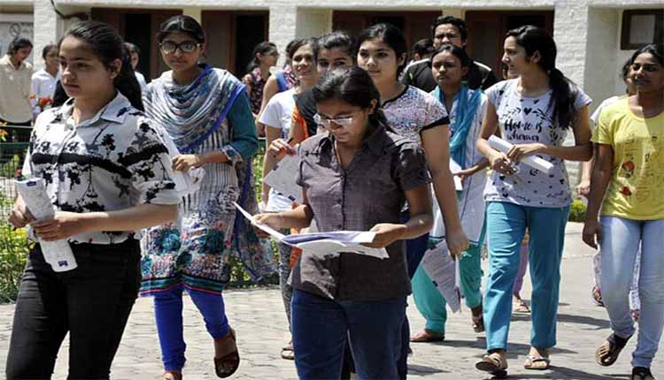 JEE Main 2021 Begins; Things Candidates Must Carry Before Stepping In Exam Hall