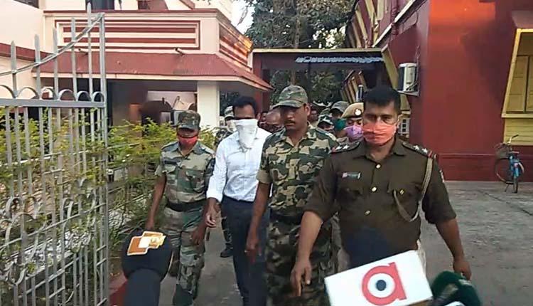 Odisha: Former Phulbani MLA Held For Assault, Loot