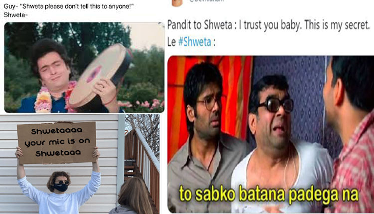 Who Is Shweta And Why Has She Become Viral Sensation Overnight?