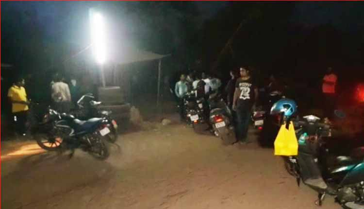 Odisha: Woman Kills Son, Dumps Body In House In Balasore