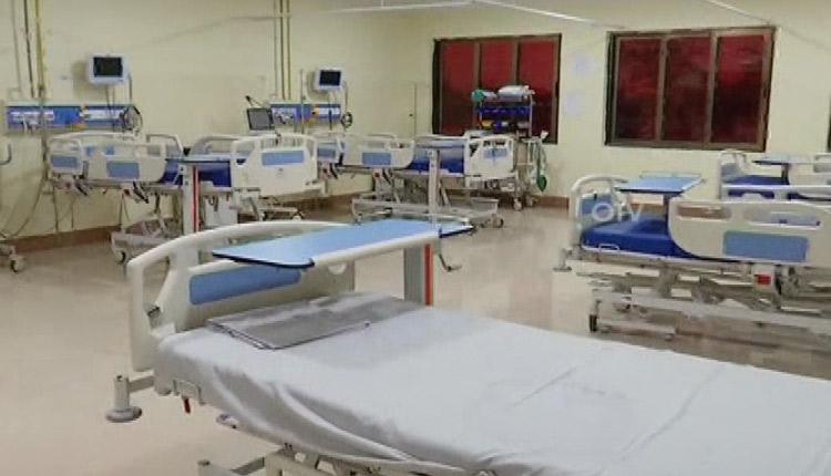 private COVID hospitals