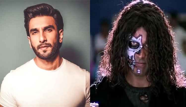Ranveer Singh To Star In Aparichit Sequel, Directed By Shankar?