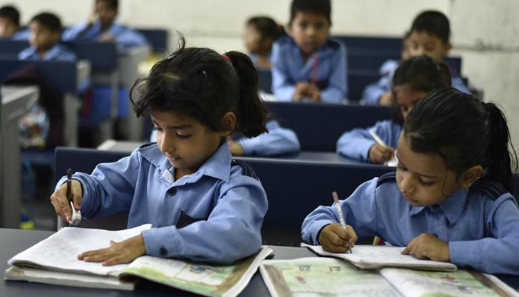 Reopening of Schools For Class I To VIII: Big Announcement By Odisha Education Minister