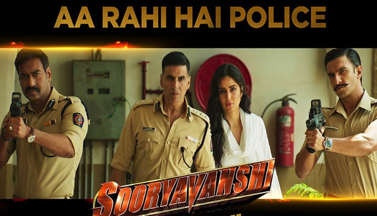 Sooryavanshi Postponed, Here's Other Big Releases Which Will Follow Suit