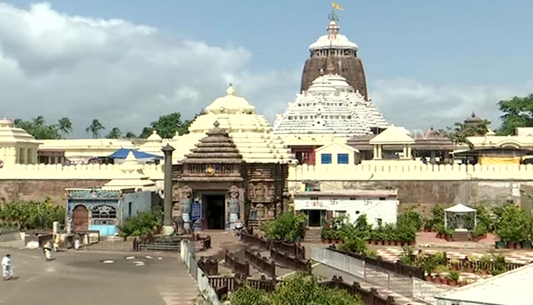 What Is NMA Heritage Draft Bylaws For Puri Srimandir All About