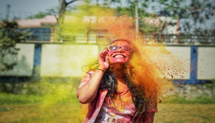 Tips and tricks to protect your skin and hair this Holi