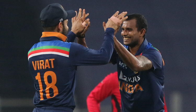 IND v ENG 3rd ODI: India Beat England By 7 Runs To Win Series