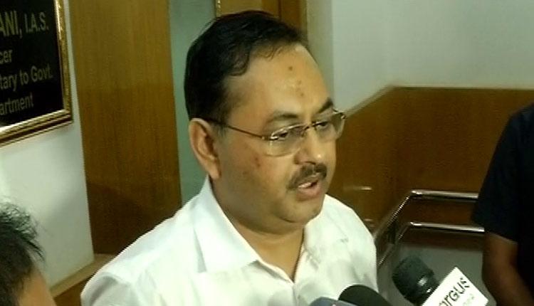 Pipili Bypoll: Preparations Final, Odisha Awaits ECI Nod, Says Chief Electoral Officer