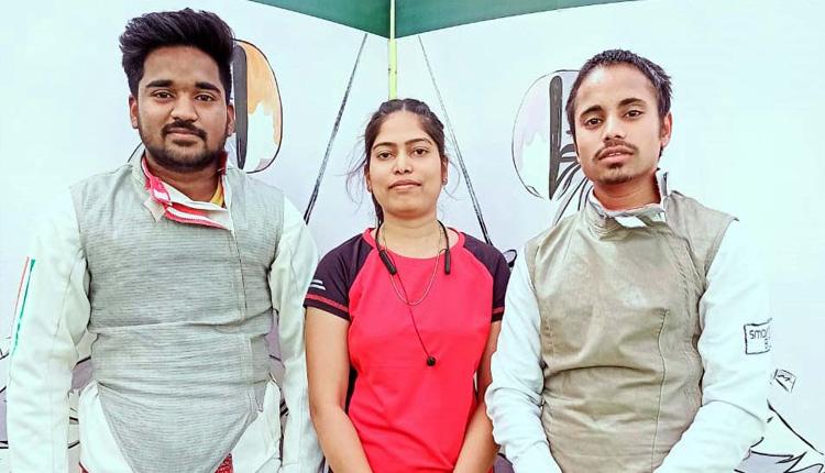 Odisha's Fencers, Icestock Athletes Deserve Better Deal
