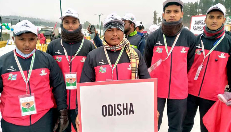 Odisha's Fencers, Ice Stock Athletes Deserve Better Deal