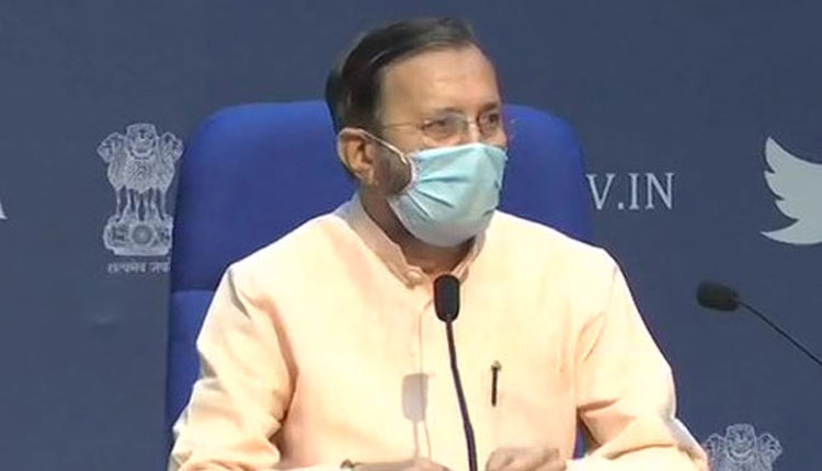OTT Industry To Partner With Govt To Make Audience Experience Better: I&B Minister Javadekar