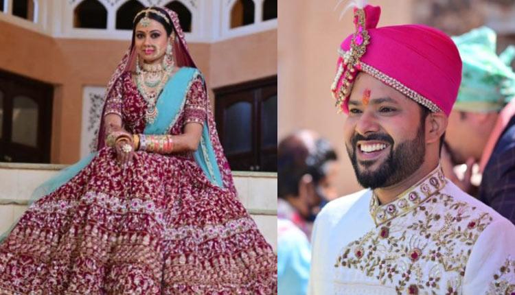Inside Sabyasachi Mishra and Archita Sahu Big Fat Destination Wedding