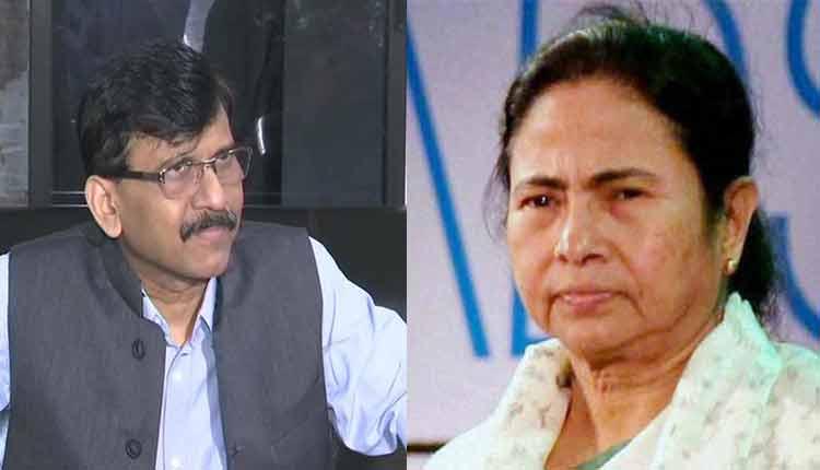 Shiv Sena Out Of Bengal Polls; To Back Mamata Banerjee, TMC