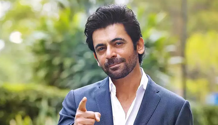 Sunil Grover of The Kapil Sharma Show Has Special Connection with This Comedian